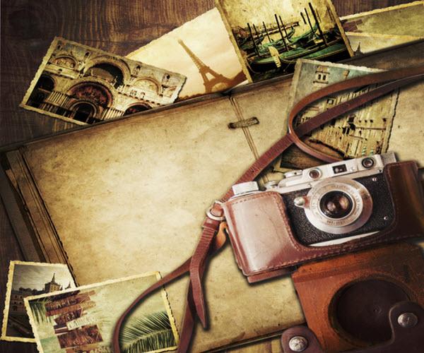 6 gratis onlinekurser för att lära sig fotografering