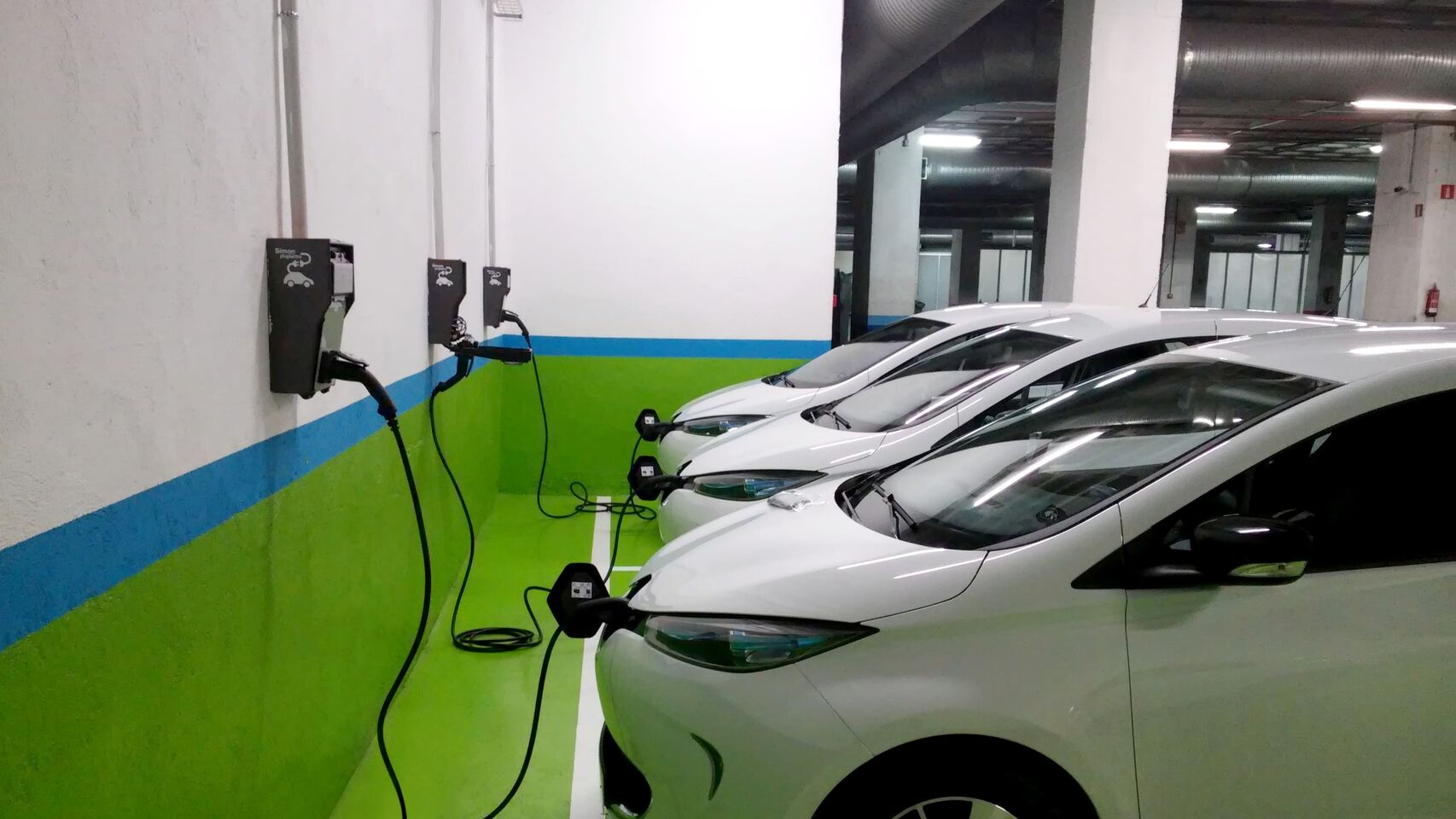 """Selling electric cars was """"a mistake"""", according to the director of Traffic"""