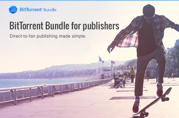 BitTorrent-paket