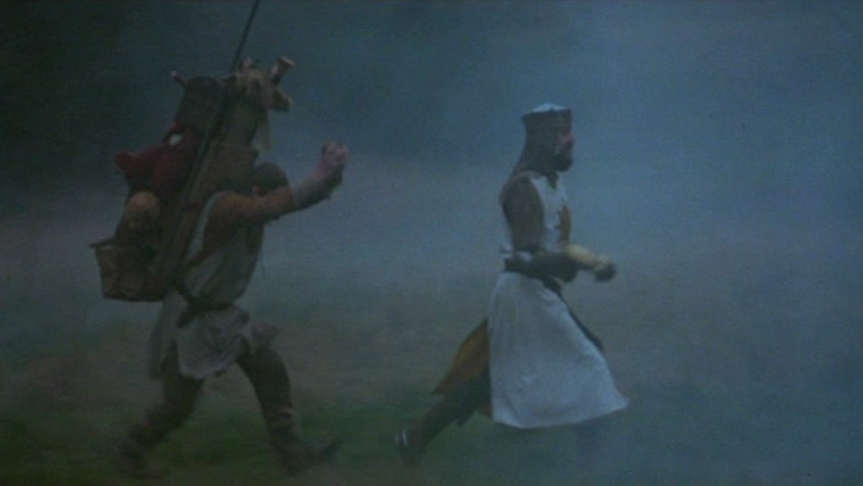 """Your Tesla may sound like the """"horse"""" of King Arthur of Monty Python"""