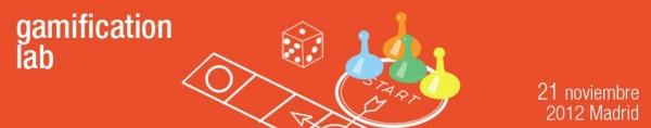 GamificationLab, ett evenemang där Internetexperter kommer att dela med sig av sina erfarenheter genom att använda speltekniker