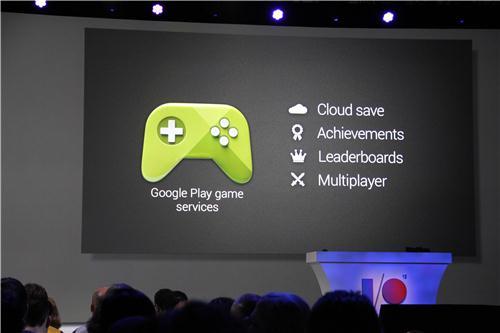 Google Play-spel