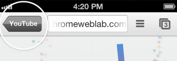 Google erbjuder ett direkt sätt att integrera Chrome i appen på iOS