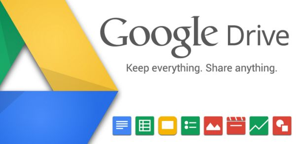 Google updates Google Drive for iOS and Android to allow collaboration on spreadsheets
