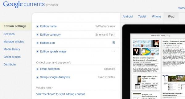 Hur du skapar din egen kanal i Google Strömmar