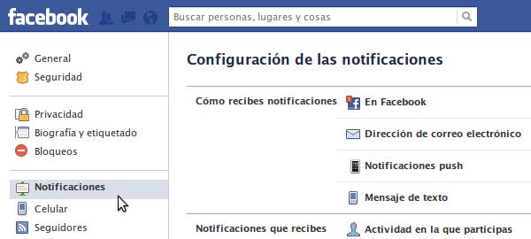 notificaciones facebook 1