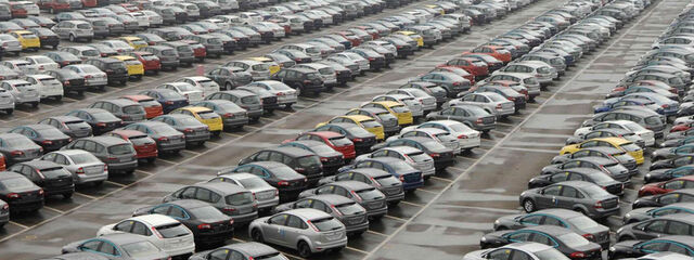No more forgetting where you have parked: Google Maps reminds you