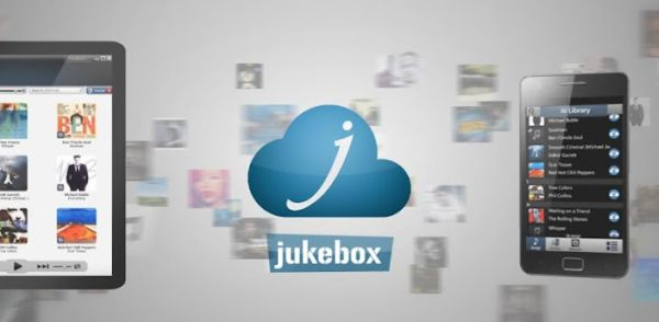 Jukebox lanserar sin Android-applikation