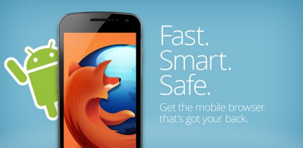 Read mode, tab sharing and protection against malicious USSD codes, new to Firefox 16 for Android