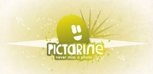 Pictarine har redan sin officiella klient för Android
