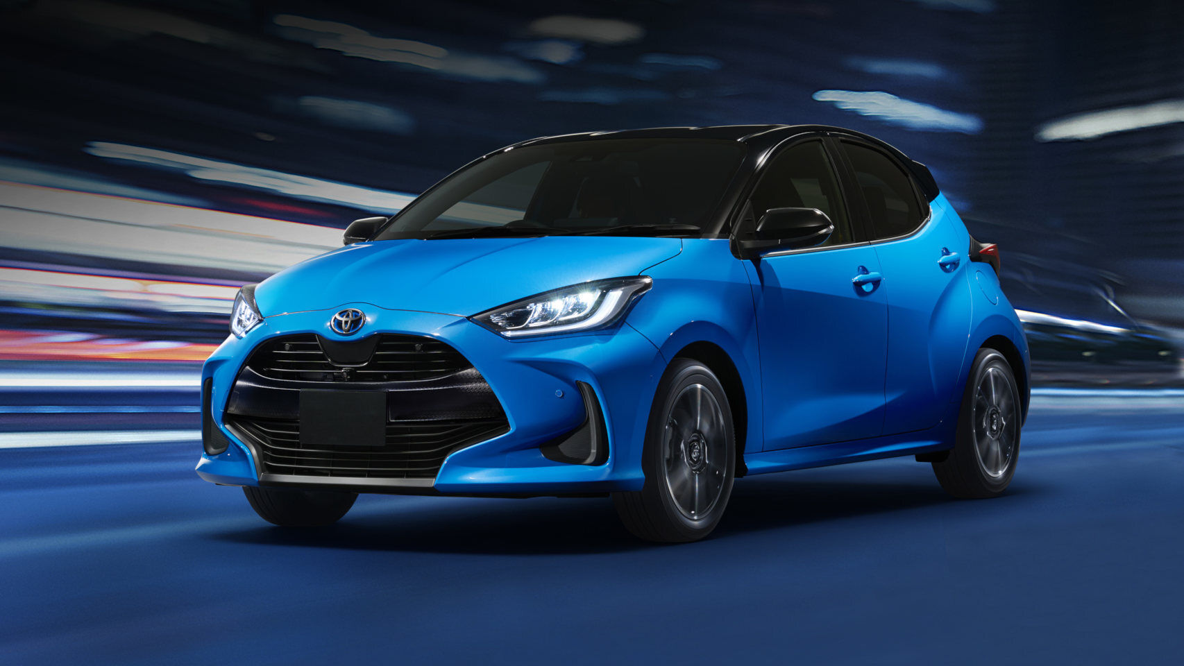 New Toyota Yaris: the small Japanese is the most efficient hybrid on the market