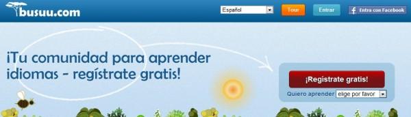 Studie: Spanjorer föredrar att lära sig språk genom att kombinera flera inlärningsmetoder eller online