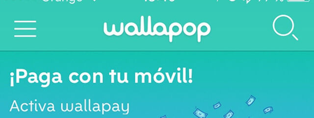 Wallapop now has its own mobile payment service, Wallapay
