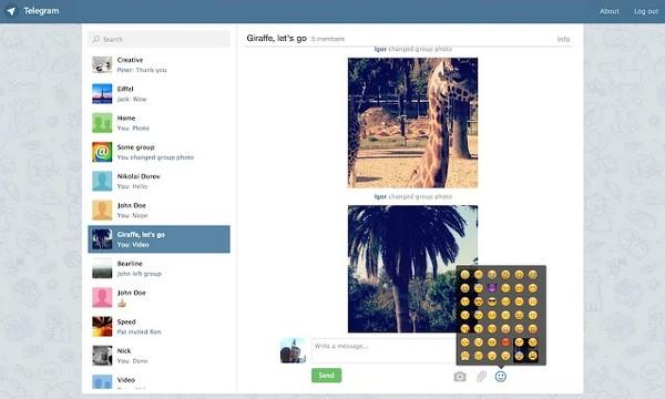 webogram