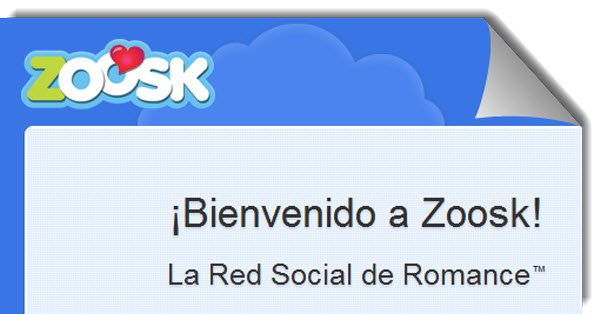 Zoosk, the online dating social network is renewed with new features